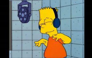 35 bandas o músicos que aparecieron en Los Simpsons