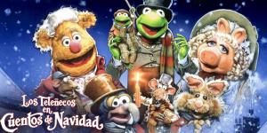 """#RadioCine dedicado a """"La navidad de los Muppets"""""""