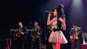Dieron a conocer una canción inédita de Amy Winehouse