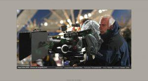 HUGO COLACE: El oficio del director de fotografía en el cine