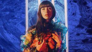 "Paladar Pop: Kimbra y ""Primal heart"""