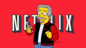 'Des(encanto)': La serie de Matt Groening para Netflix