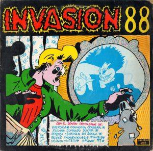 Preparate, se viene el documental de Invasión 88