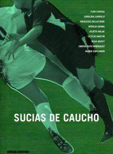 Historias de fútbol desde la visión femenina