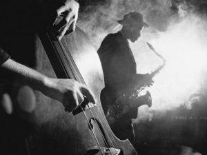 Jazz para aprender a ser felices a pesar de todo
