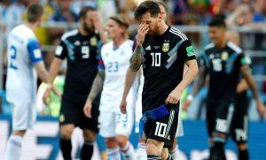 """Verea: """"Argentina es exasperante cuando tiene la pelota"""""""