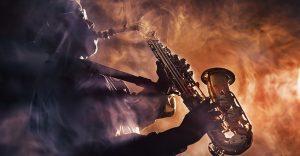El placer de escuchar jazz