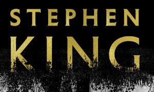 El nuevo libro de Stephen King ya está listo como serie de TV