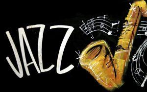 """""""Esto es jazz en Radio Cantilo: Que arranque la música"""""""