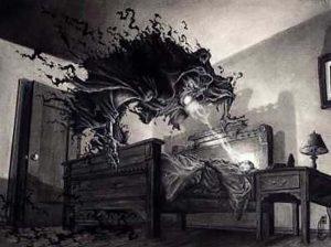La brújula paranormal de Rodrigo