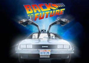 Antiestreno: Curiosidades, anécdotas y secretos de Volver al Futuro