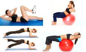 ¡Bajá esos kilos de más y marcá tu cuerpo con los ejercicios de Loncho!
