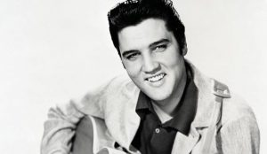 "Con Elvis ""That´s all right"""