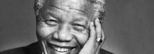 100 años de Nelson Mandela