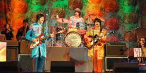 "The Shouts presenta ""Meet The Beatles 2"""