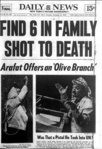"""Cómo fue """"La masacre de Amityville"""""""