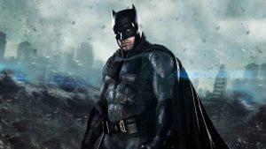 """Batman aparecerá en """"Titans"""", nueva serie de DC Universe"""
