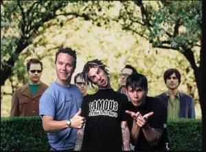 Weezer hizo un cóver de Blink-182