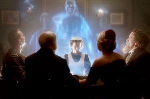 Lo Normal es Paranormal: Espiritismo del bueno