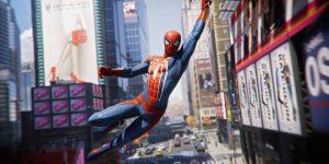 La triste historia de amor que esconde el nuevo videojuego de Spider-Man