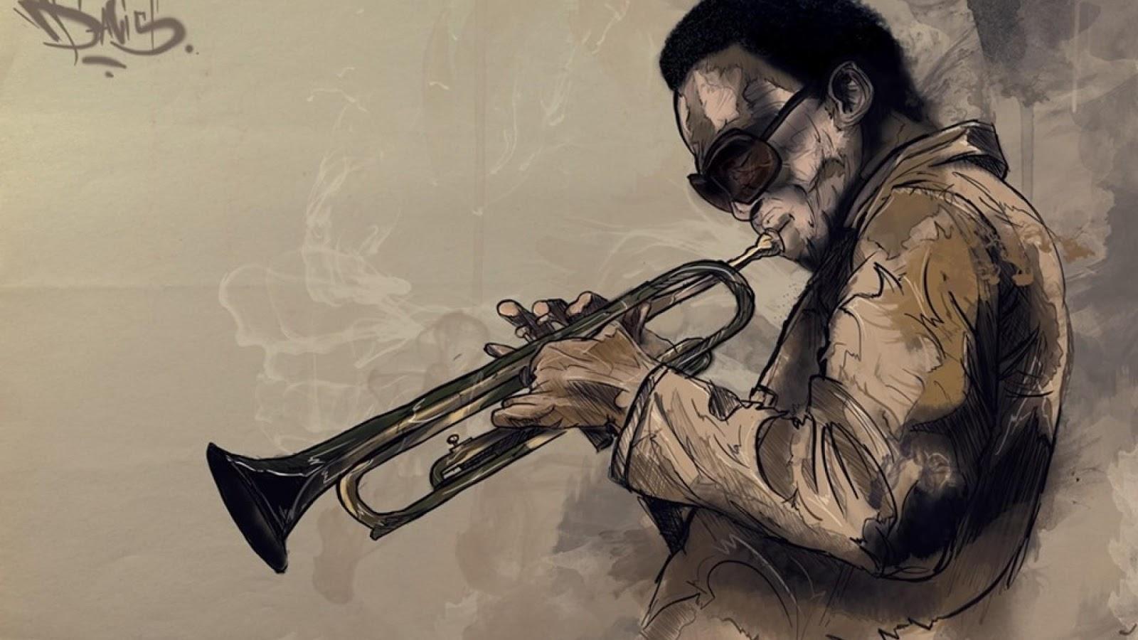 Un clásico: Jazz en la noche de Radio Cantilo - Radio Cantilo