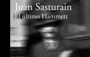 """#LosLibrosDeAle: """"El último Hammett"""""""