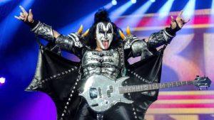 Gene Simmons confesó que odia tocar este clásico de Kiss