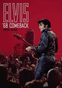 Llega la edición 50° aniversario del Comeback Special de Elvis