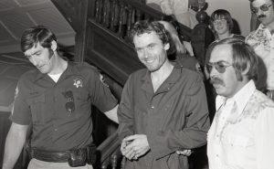 En la mente de un asesino: El juicio a Ted Bundy