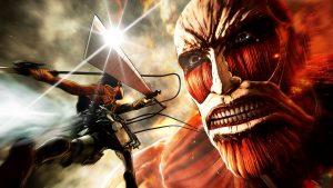 """Andy Muschietti tiene nuevo proyecto: el manga """"Attack on Titan"""""""
