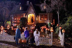 Rodrigo Ferreyra repasa el verdadero significado del Halloween