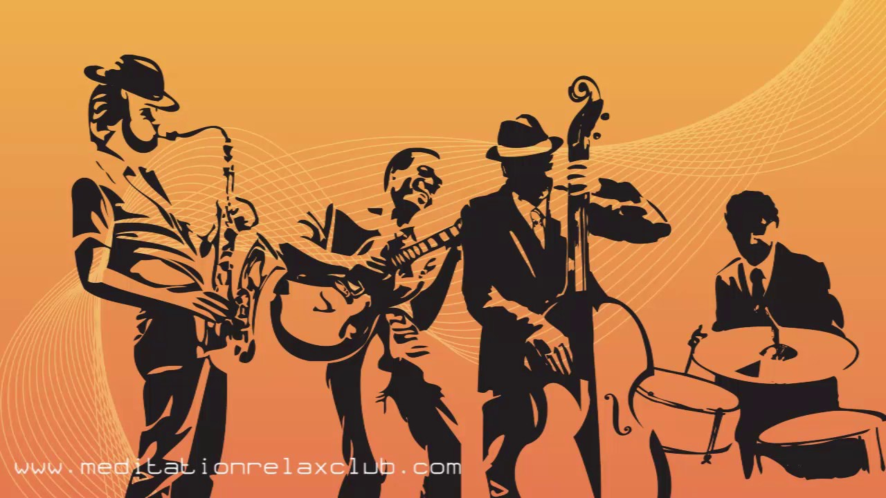 Volvió el Jazz, junto al Ruso Verea - Radio Cantilo
