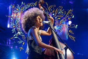 Volvió el Jazz, junto al Ruso Verea