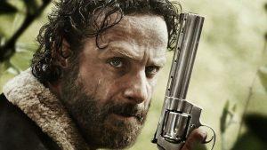 Se vienen 3 películas sobre el personaje de Rick de 'The Walking Dead'