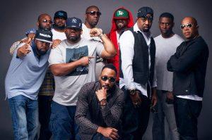Wu-Tang Clan estrena documental