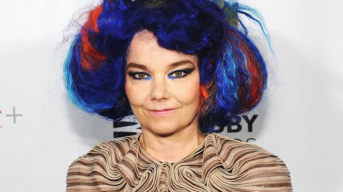Ricardo López y una historia de obsesión con Björk - Radio Cantilo