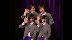 """Anécdotas imprecisas del Rock: The Beatles y """"Hello, Goodbye"""""""