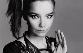 Ricardo López y una historia de obsesión con Björk