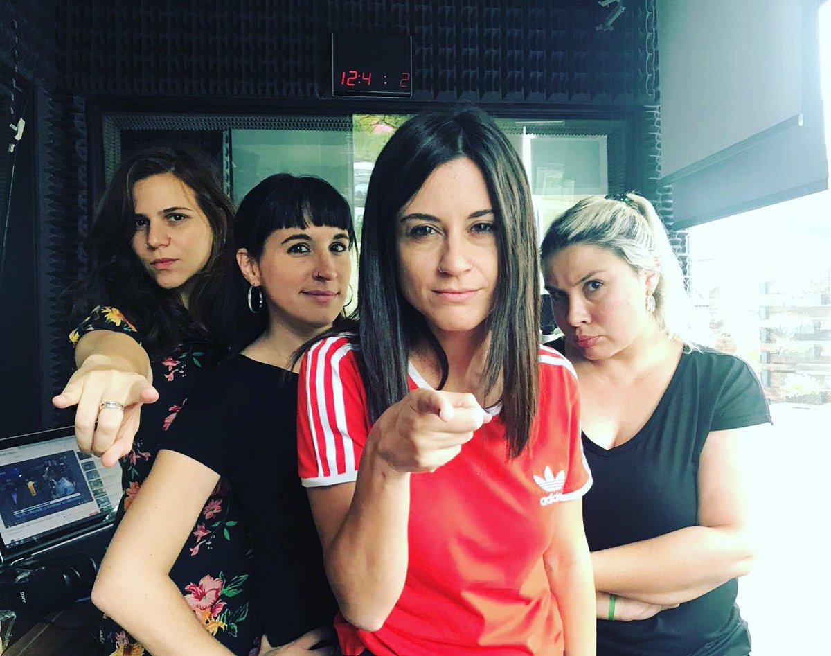 Reviví el último sábado Bien Warrior - Radio Cantilo