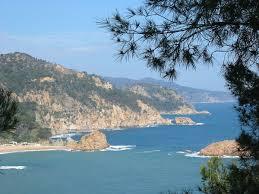 Mapa de viaje: A la Costa Brava con Cecilia Fanti