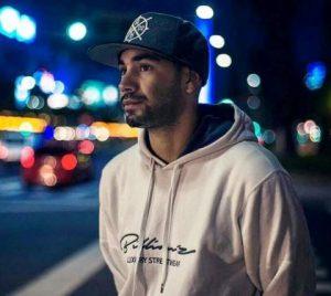 """Fianru: """"Me apasioné con el Hip Hop desde la primera vez que lo escuché"""""""