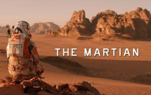 """Antiestreno: Rememoramos lo mejor de """"The Martian"""""""