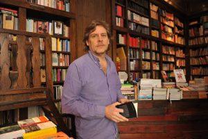 Conversaciones literarias: Pablo Braun