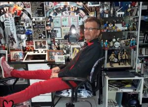 Entrevista a Gerardo Weiss: el peluquero Beatle