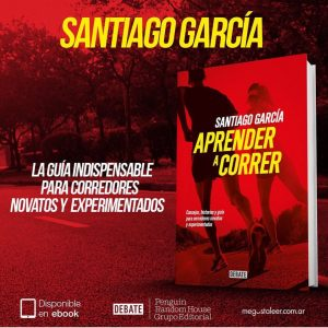 """""""Aprender a correr"""", el manual para principiantes del running"""