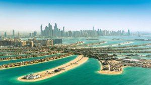 DE VIAJE POR DUBAI: CÓMO SE VIVE EL MUNDIAL DE CLUBES