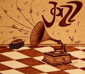 Jazz, el sonido que brota del alma