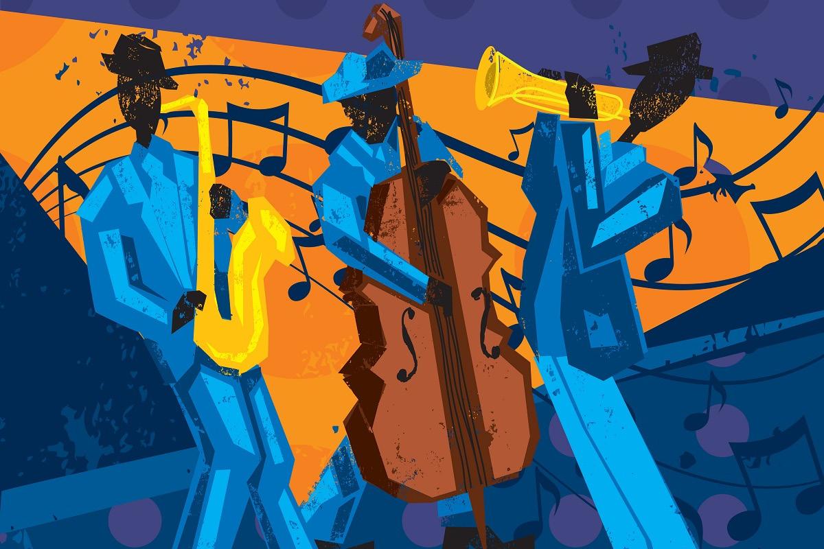 Jazz, el sonido que brota del alma - Radio Cantilo