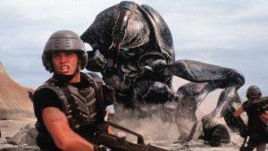 'Starship Troopers' se convertirá en serie de tv