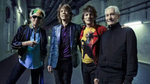¡Mick Jagger confirmó que en 2019 habrá nuevo disco de los Stones!